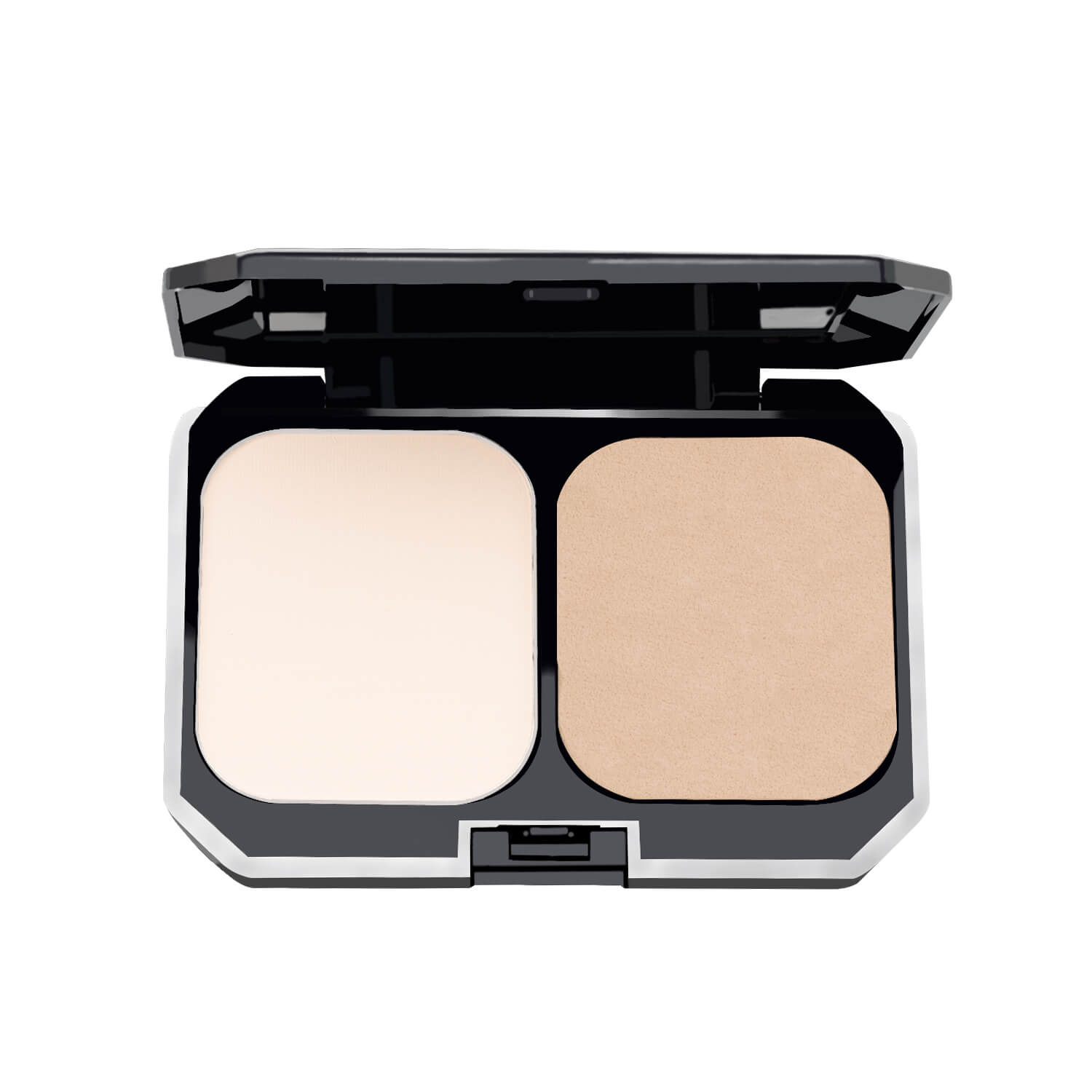 GlamGals 2 in 1 Two Way Cake Compact Makeup + Foundation10 g
