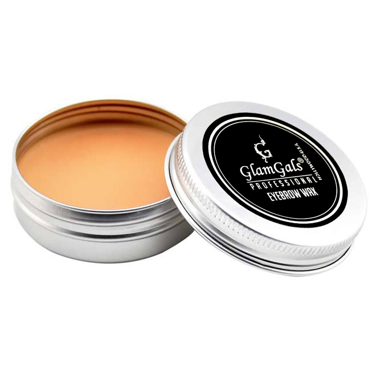 GlamGals Eyebrow Wax