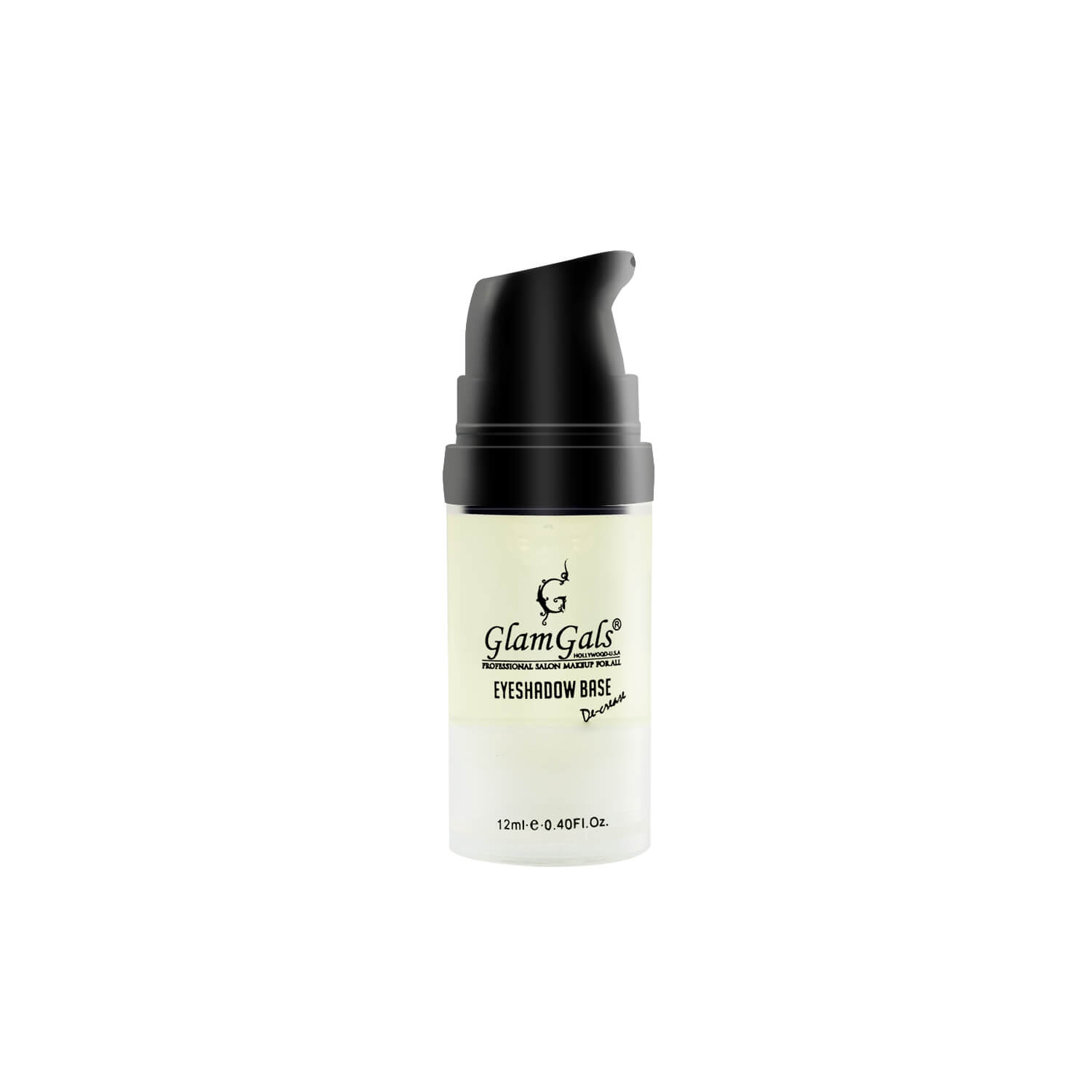 GlamGals Eyeshadow Base Gel 12 ml